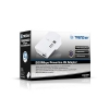 Alternate view 3 for TRENDnet TPL-303E 200Mbps Powerline AV Adap Bundle