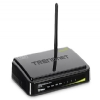 Alternate view 3 for TRENDnet 150Mbps Wireless N Home Router