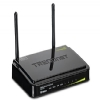 Alternate view 2 for Trendnet 300 Mbps Wireless-N Home Router