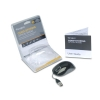Alternate view 3 for Targus AMU76US Optical Mouse
