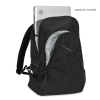 Alternate view 5 for Targus Black Biker Backpack