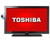 "Alternate view 3 for Toshiba 19"" Class LED HDTV/DVD Combo"