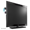 "Alternate view 4 for Toshiba 19"" Class LED HDTV/DVD Combo"