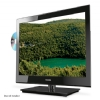 Alternate view 4 for Toshiba 24&quot; Class LED HDTV/DVD Combo