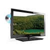 "Alternate view 6 for Toshiba 24"" Class LED HDTV/DVD Combo"