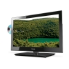 "Alternate view 7 for Toshiba 24"" Class LED HDTV/DVD Combo"