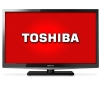 "Alternate view 3 for Toshiba 32L4200U 32"" 720p 60Hz LED HDTV"