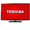 "Alternate view 3 for Toshiba 40L5200U 40"" 1080p 120Hz LED HDTV"