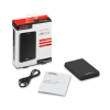 Alternate view 7 for Toshiba Canvio Basics 1TB USB 3.0 Portable HDD