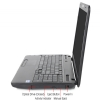Alternate view 7 for Toshiba Satellite Pro 15.6&quot; Core i5 640GB Notebook