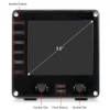 Alternate view 6 for PRO FLIGHT INSTRUMENT PANEL