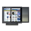 "Alternate view 4 for 3M™ PF317 Lightweight 17"" LCD Monitor Privac"