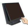 "Alternate view 5 for 3M™ PF317 Lightweight 17"" LCD Monitor Privac"