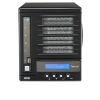 Alternate view 2 for Thecus N4100EVO Four Bay NAS SoHo Server