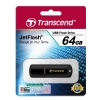 Alternate view 2 for Transcend 64GB JetFlash 350 USB Flash Drive