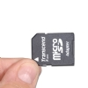 Alternate view 4 for Transcend 2GB microSD Card
