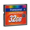 Alternate view 2 for Transcend TS32GCF133 Compact Flash