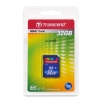 Alternate view 6 for Transcend 32GB Class 6 SDHC Card