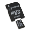 Alternate view 2 for Transcend 8GB MicroSDHC Card