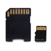 Alternate view 4 for Transcend 8GB MicroSDHC Card
