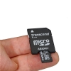 Alternate view 5 for Transcend 8GB MicroSDHC Card