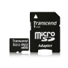 Alternate view 2 for Transcend 8GB microSDHC Flash Memory Card
