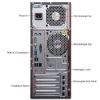 Alternate view 6 for Lenovo ThinkCentre M71e Desktop PC