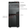 Alternate view 3 for Lenovo ThinkCentre M77 1995-A7U Desktop PC