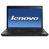 "Alternate view 2 for Lenovo 15.6"" Core i5 500GB HDD Notebook"