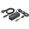 Alternate view 2 for Lenovo 40Y7696 ThinkPad AC Adapter