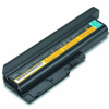 Alternate view 2 for Lenovo 40Y6797 Lithium Ion Notebook Battery