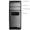 Alternate view 4 for Lenovo IdeaCentre 3rd Gen Core i7 Desktop PC
