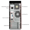 Alternate view 7 for Lenovo K430 Core i5, 12GB, 2TB HDD Desktop PC