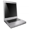 "Alternate view 2 for Lenovo IdeaPad U400 14"" Gray Notebook REFURB"