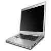 "Alternate view 3 for Lenovo IdeaPad U400 14"" Gray Notebook REFURB"