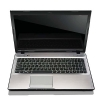 "Alternate view 2 for Lenovo IdeaPad Z570 15.6"" Gray Notebook REFURB"