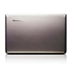 "Alternate view 7 for Lenovo IdeaPad Z570 15.6"" Gray Notebook REFURB"