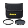 Alternate view 2 for Tiffen 58PTP 58mm Photo Twin Pack
