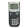 Alternate view 6 for Texas Instruments 84 Plus Graphing Calculator