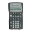 Alternate view 5 for Texas Instruments BA-II-PLUS BAII PLUS  Calculator