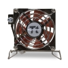 Alternate view 2 for Thermaltake A1888 Mobile Fan II External USB Fan