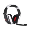 Alternate view 2 for Thermaltake Tt eSports White Shock Gaming Headset