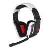 Alternate view 4 for Thermaltake Tt eSports White Shock Gaming Headset