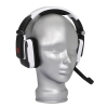 Alternate view 6 for Thermaltake Tt eSports White Shock Gaming Headset