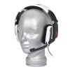 Alternate view 7 for Thermaltake Tt eSports White Shock Gaming Headset