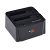 Alternate view 2 for Thermaltake ST0014U BlacX Duet Hard Drive Dock