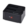 Alternate view 4 for Thermaltake ST0014U BlacX Duet Hard Drive Dock
