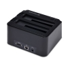 Alternate view 6 for Thermaltake ST0014U BlacX Duet Hard Drive Dock