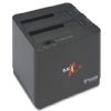 "Alternate view 4 for Thermaltake BlacX Duet 5G 2.5"" / 3.5"" HDD Dock"
