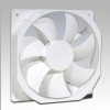 Alternate view 2 for Thermaltake Silent CAT 120mm Case Fan - White